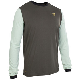 ION Seek AMP LS Tee Men root brown